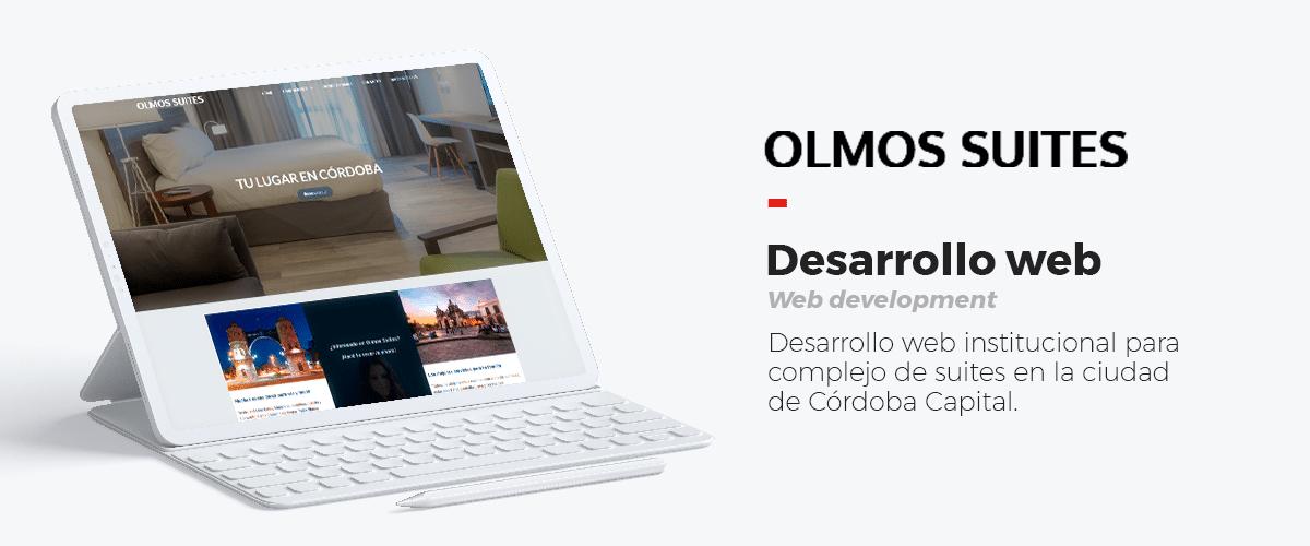 Portfolio Olmos Suite