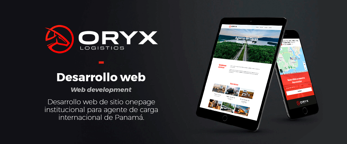 Oryx Logistics